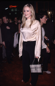 "Tristen Skyler""Blair Witch 2: Book Of Shadows"" Premiere, 10/23/00. © 2000 Glenn Weiner - Image 17270_0003"