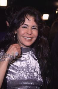 "Maria Conchita Alonso""Blair Witch 2: Book Of Shadows"" Premiere, 10/23/00. © 2000 Glenn Weiner - Image 17270_0005"