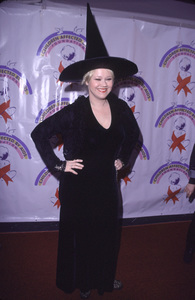 Caroline RheaDream Halloween 2000, 10/29/00. © 2000 Glenn Weiner - Image 17275_0002