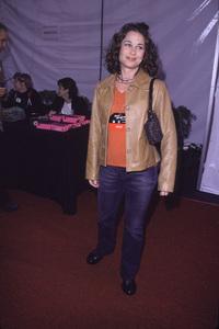 Julie WarnerDream Halloween 2000, 10/29/00. © 2000 Glenn Weiner - Image 17275_0005