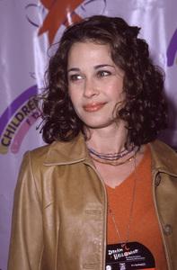 Julie WarnerDream Halloween 2000, 10/29/00. © 2000 Scott Weiner - Image 17275_0006