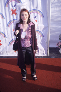Lindsay FeldonDream Halloween 2000, 10/29/00. © 2000 Scott Weiner - Image 17275_0020