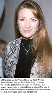 Jane SeymourCasper