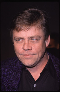 "Mark Hamill""Joseph: King Of Dreams"" Premiere, 10/30/00. © 2000 Glenn Weiner - Image 17278_0001"