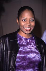 "Shar Jackson""Jospeh: King Of Dreams"" Premiere, 10/30/00. © 2000 Glenn Weiner - Image 17278_0010"