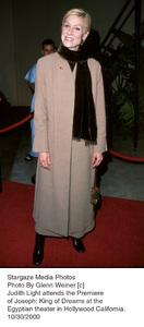 "Judith Light""Joseph: King Of Dreams"" Premiere, 10/30/00. © 2000 Glenn Weiner - Image 17278_0104"