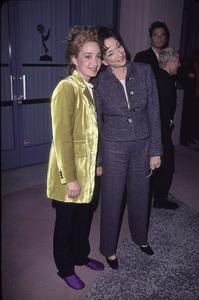 Annie Potts, Dixie CarterWomen Of Drama - 2000, 11/2/00. © 2000 Glenn Weiner - Image 17279_0006