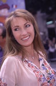 """Jane Syemour""""Rugrats In Paris: The Movie"""" Premiere, 11/9/00. © 2000 Scott Weiner - Image 17290_0002"""