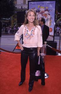 "Jane Seymour""Rugrats In Paris: The Movie"" Premiere, 11/5/00. © 2000 Cindy Davis - Image 17290_0003"