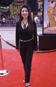"Julia Kato""Rugrats In Paris: The Movie"" Premiere, 11/5/00. © 2000 Scott Weiner - Image 17290_0006"