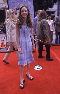 "Amanda Bynes""Rugrats In Paris: The Movie"" Premiere, 11/5/00. © 2000 Scott Weiner - Image 17290_0010"