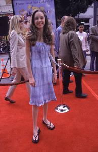 """Amanda Bynes""""Rugrats In Paris: The Movie"""" Premiere, 11/5/00. © 2000 Scott Weiner - Image 17290_0010"""