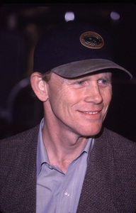 "Ron Howard""How The Grinch Stole Christmas"" Premiere, 11/8/00. © 2000 Glenn Weiner - Image 17300_0001"