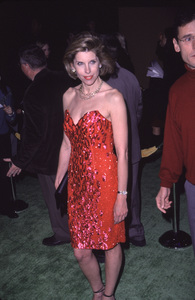 "Christine Buranski""How The Grinch Stole Christmas"" Premiere, 11/8/00. © 2000 Scott Weiner - Image 17300_0004"