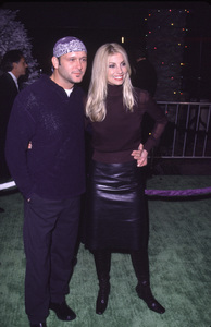 """Tim McGraw, Faith Hill""""How The Grinch Stole Christmas"""" Premiere, 11/8/00. © 2000 Glenn Weiner - Image 17300_0008"""