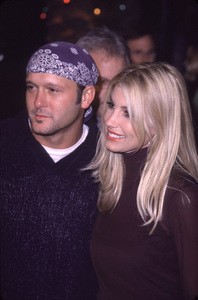 """Tim McGraw, Faith Hill""""How The Grinch Stole Christmas"""" Premiere, 11/8/00. © 2000 Glenn Weiner - Image 17300_0009"""