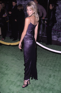 """Lacey Kohl""""How The Grinch Stole Christmas"""" Premiere, 11/8/00. © 2000 Glenn Weiner - Image 17300_0013"""