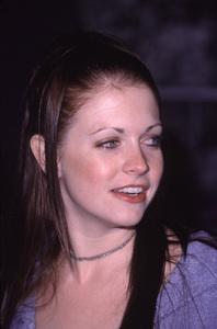 "Melissa Joan Hart""How The Grinch Stole Christmas"" Premiere, 11/8/00. © 2000 Scott Weiner - Image 17300_0016"
