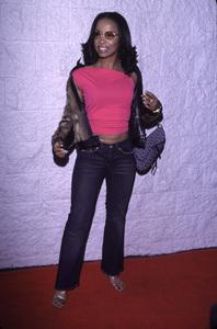 Elise NealJay-Z Record Party, 11/7/00. © 2000 Glenn Weiner - Image 17324_0003