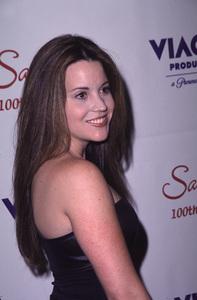 "Jenna Leigh Green""Sabrina The Teenage Witch"" 100th Show celebration10/23/00 © 2000 Scott Weiner - Image 17325_0004"