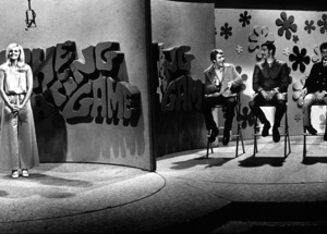 """""""Dating Game, The""""C. 1967 Photo by Bert MittlemanMPTV - Image 1733_0007"""