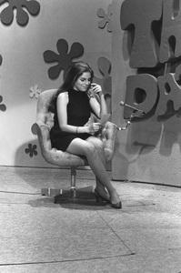 """The Dating Game""circa 1967Photo by Bert Mittleman - Image 1733_0016"