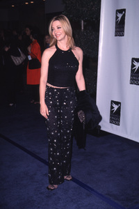 "Sharon Lawrence""Divine Design Gala: 8th Annual,"" 11/30/00. © 2000 Glenn Weiner - Image 17334_0002"