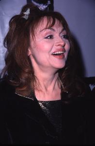 """Judy Tunuda""""Divine Design Gala: 8th Annual,"""" 11/30/00. © 2000 Scott Weiner - Image 17334_0007"""