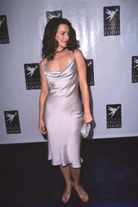 """Kristin Davis""""Divine Design Gala: 8th Annual,"""" 11/30/00. © 2000 Scott Weiner - Image 17334_0008"""