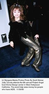 """Judy Tunuda""""Divine Design Gala - 8th Annual,"""" 11/30/00. © 2000 Scott Weiner - Image 17334_0104"""