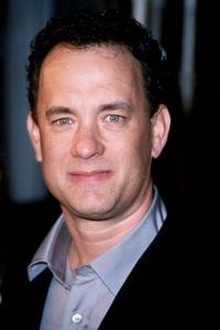 "Tom Hanks""Cast Away"" Premiere, 12/7/00. © 2000 Glenn Weiner - Image 17345_0107"