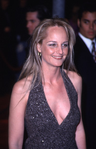 "Helen Hunt""What Women Want"" Premiere, 12/13/00. © 2000 Glenn Weiner - Image 17357_0003"