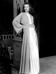 """Philadelphia Story, The""Play Production  (1938)Katharine HepburnPhoto by Vandamm**I.V. - Image 17396_0001"