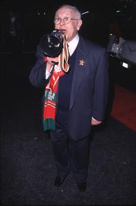 "Johnny Grant""Hollywood Christmas Parade: 2000,"" 11/26/00. © 2000 Glenn Weiner - Image 17408_0005"