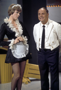"""The Julie Andrews Hour""Julie Andrews, Don Rickles1972** H.L. - Image 17461_0001"