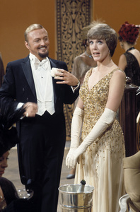 """The Julie Andrews Hour""Jack Cassidy, Julie Andrews1972** H.L. - Image 17461_0011"