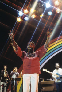 Al Wilsoncirca 1970s** H.L. - Image 17520_0001