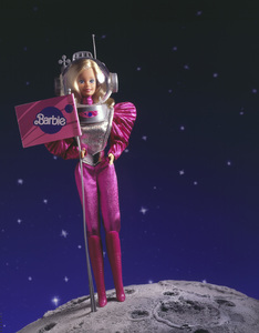 Barbie DollAstro Barbie © 1985 Ron Avery - Image 1752_0002