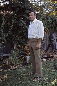 Tige Andrews1970Photo by Herm Lewis** H.L. - Image 17523_0003