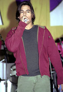 Julio Iglesias Jr.Aids Walk: 2000 (New York) © 2000 Ariel Ramerez - Image 17538_0101