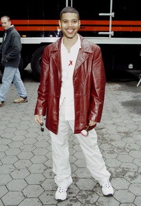 Wilson CruzAids Walk: 2000 (New York) © 2000 Ariel Ramerez - Image 17538_0109