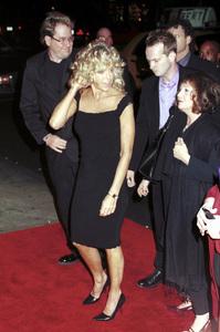 "Farrah Fawcett""Baby"" Premiere, 2000. © 2000 Ariel Ramerez - Image 17539_0103"