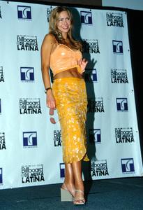 Alyin MujicaLatin Billboard Awards: 2000 © 2000 Ariel Ramerez - Image 17540_0102