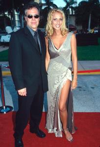Angelina Castro with dateLatin Billboard Awards: 2000 © 2000 Ariel Ramerez - Image 17540_0106