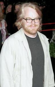 "Phillip Seymour Hoffman""Charlie"