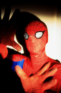 """Amazing Spider-Man, The""Nicholas Hammond1978 CBS © 1978 David SuttonMPTV - Image 1756_0004"