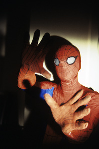"""The Amazing Spider-Man""Nicholas Hammond1977 © 1978 David Sutton - Image 1756_0010"