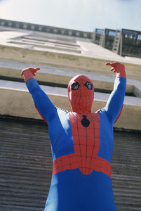 """The Amazing Spider-Man""Nicholas Hammond1977 © 1978 David Sutton - Image 1756_0013"
