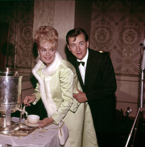 """Academy Awards: 32nd Annual""Sandra Dee, Bobby Darin1960 © 1978 David Sutton - Image 1757_0050"