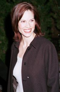 Hilary SwankFilm Critics Awards: 2001 © 2001 Ariel Ramerez - Image 17574_0104